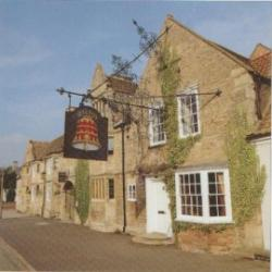 Bell Inn, Peterborough, Cambridgeshire