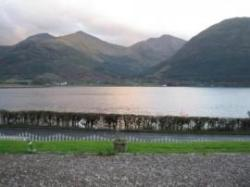 Creag Mhor Lodge, Onich, Highlands