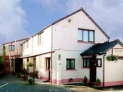 The New Inn Guest House, Bridgend, South Wales