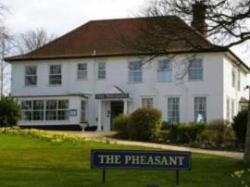 The Pheasant Hotel, Holt, Norfolk