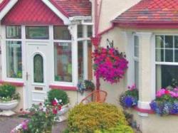 Cornerways Guest house, Llandudno, North Wales