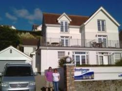 Southover Beach Apartments, Woolacombe, Devon