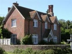 Leygreen Farmhouse B&B, Beaulieu, Hampshire