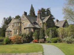 Cragwood Country House Hotel, Windermere, Cumbria