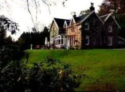 Glebe Country House, Tarbet, Argyll