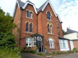 Ashbury Bed and Breakfast, Malvern, Worcestershire