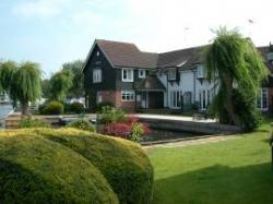 Peninsula Cottages, Wroxham, Norfolk