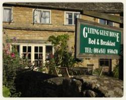 Guiting Guest House, Cheltenham, Gloucestershire