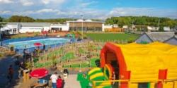 Lakeland Leisure Park, Flookburgh, Cumbria