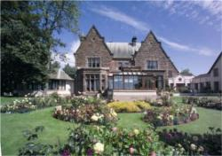 Appleby Manor Hotel, Appleby-in-Westmorland, Cumbria