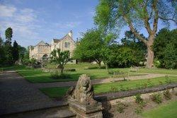 Monk Fryston Hall Hotel, York, North Yorkshire