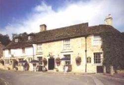 Castle Inn (The), Castle Combe, Wiltshire
