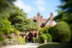 Careys Manor Hotel & SenSpa, Brockenhurst, Hampshire
