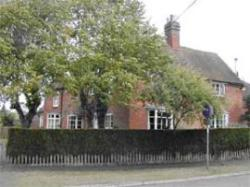 Old Rectory Hotel, Barford, Warwickshire