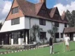 Pincents Manor Hotel, Reading, Berkshire