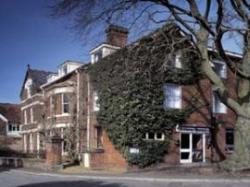 Hill House Hotel, Wymondham, Norfolk