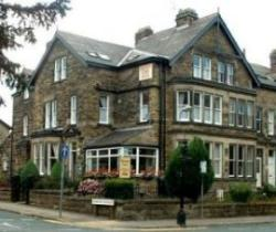 Shannon Court Hotel, Harrogate, North Yorkshire