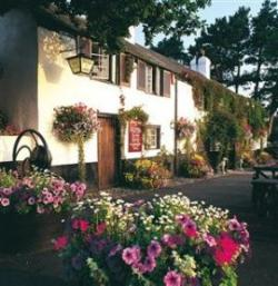 Groes Inn, Conwy, North Wales