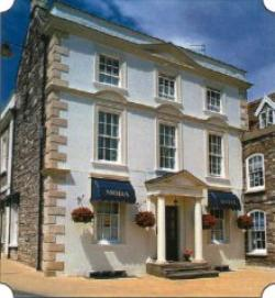 Moda Hotel, Chipping Sodbury, Gloucestershire