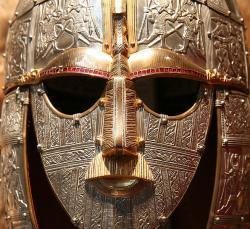 Sutton Hoo, Woodbridge, Suffolk