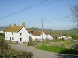 Home Farm Cottages, Winscombe, Somerset