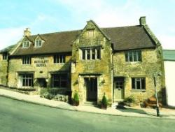 Royalist Hotel, Stow-on-the-Wold, Gloucestershire