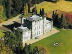 Melville Castle Hotel, Lasswade, Edinburgh and the Lothians