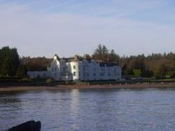 Balcary Bay Hotel, Castle Douglas, Dumfries and Galloway