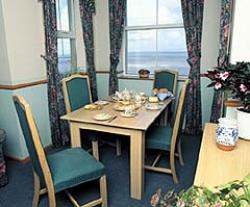 Bron-Y-Wendon and Nant-Y-Glyn Luxury Cottages, Colwyn Bay, North Wales