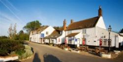 Lifeboat Inn, Thornham, Norfolk
