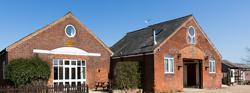 Hall Farm Cottages, Horning, Norfolk