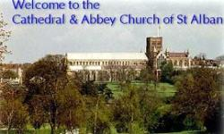 Cathedral and Abbey Church of St Alban, St Albans, Hertfordshire