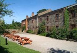 Milburn Grange Holiday Cottages, Appleby-in-Westmorland, Cumbria