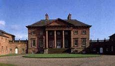 Paxton House, Gallery & Country Park