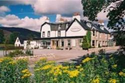 Rowan Tree Country Hotel, Aviemore, Highlands
