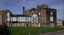 Leasowe Castle Hotel, Wirral, Cheshire
