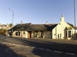 Horseshoe Inn, Peebles, Borders