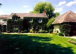 May Cottage, Andover, Hampshire