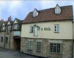 Bat & Ball Inn, Oxford, Oxfordshire