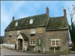 White Horse, Oxford, Oxfordshire