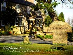 Dormy House Hotel, Broadway, Worcestershire