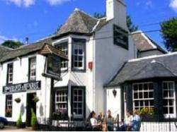 An Lochan Tormaukin Country Inn and Restaurant, Dollar, Stirlingshire