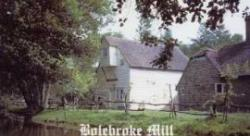 Bolebroke Water Mill, Hartfield, Sussex