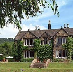 East Lodge Country House Hotel, Matlock, Derbyshire