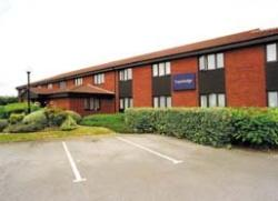 Travelodge Great Yarmouth Acle, Acle, Norfolk