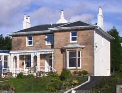 Dhailling Lodge, Dunoon, Argyll