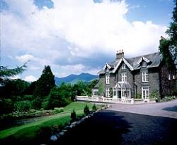 Grange Country House (The), Keswick, Cumbria