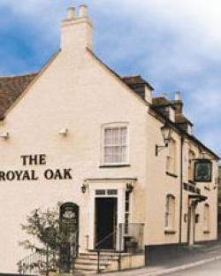 Royal Oak Hotel, Bere Regis, Dorset