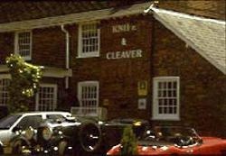 Knife & Cleaver, Bedford, Bedfordshire