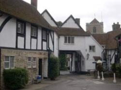 George Hotel, Dorchester-on-Thames, Oxfordshire